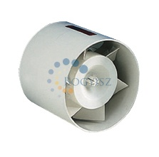 ELICENT - TUBO 100 ABS TP CSŐVENTILÁTOR - AIR2TU1011